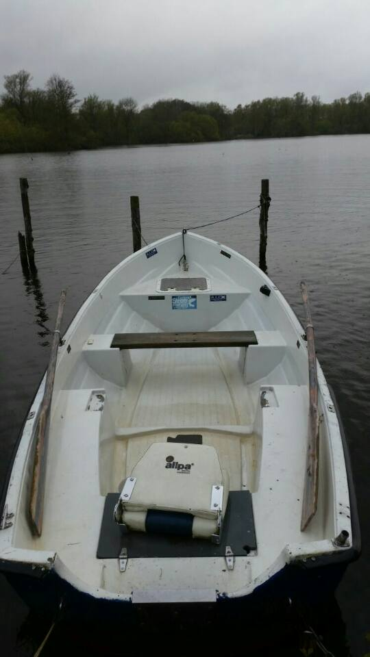 Wakenitzboot