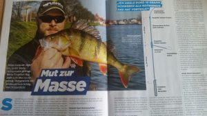 Esox Artikel Drop-Shot-Rig